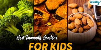Best Immunity Boosters For Kids