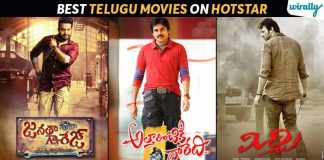 Best Telugu Movies On Hotstar