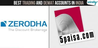 Best Trading And Demat Accounts In India
