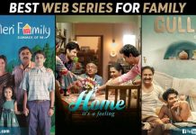 Best Web Series For Family