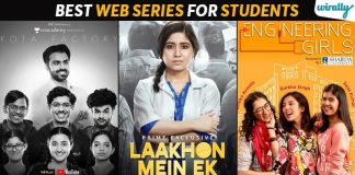 Best Web Series For Students