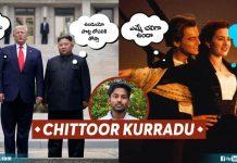 Chittoor Kurradu