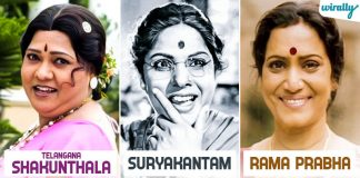 Female Comedy Actresses