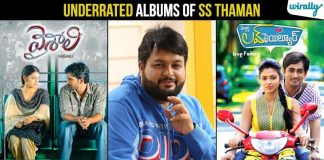 Few Beautiful Albums By Ss Thaman That Went Unnoticed & Remained As His Underrated Compositions (1)