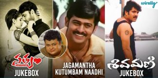 Here Are 20 Albums & Hit Songs Of Chakri Garu That We All Used To Hear Still Today