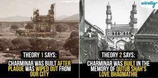 Interesting Facts About Hyderabad Ki Shaan Charminar Which Will Definitely Surprise You