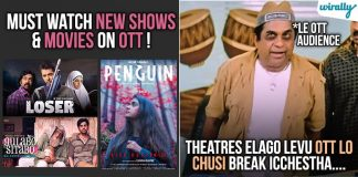 List Of 15 New Indian Movies & Shows Which Released And Slated To Release Directly On Ott Platforms