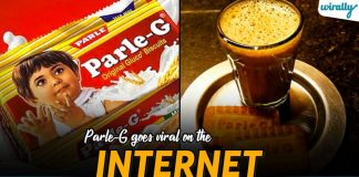 Parle G Goes Viral On The Internet