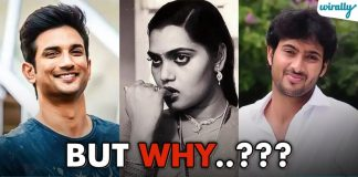 Silk Smitha To Sushanth List Of Actors Who Ended Up Their Lives And Gone Too Soon