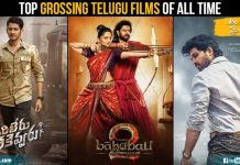 Telugu Movies Collections