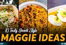 Tasty Bandi Style Maggie Ideas