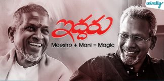 The Timeless Duo Of Maniratnam & Ilayaraja