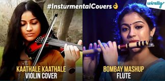 This Girls Instrumental Covers & Mashups Of Famous Songs Is The Fresh Breezy Experience Youll Watch Today