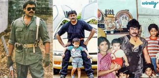 This Incredible Rare Collection Of Megastar Chiranjeevi Pics Is A Treat To Watch (1)