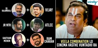 We Wish These Tamil Telugu Hero Director Combinations Come True