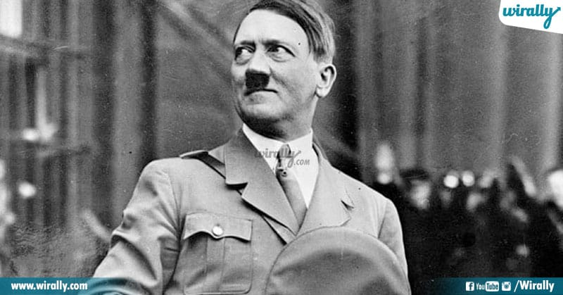 1 Adolf Hitler