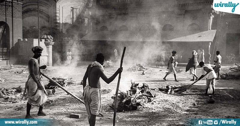 1 Bengal Famine