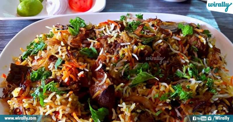 1 Famous Bakrid Dishes
