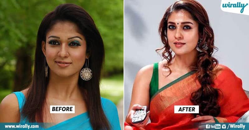 1 Indian Heroines