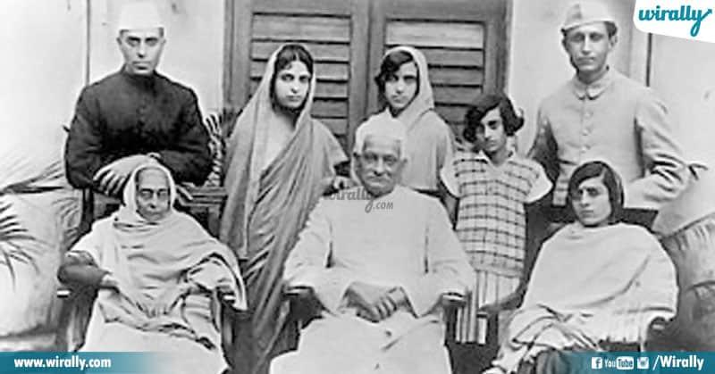 1 Jawaharlal Nehru