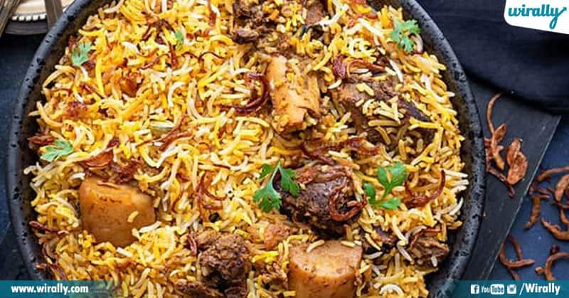 1 Mutton Biryanis That You Must Try Right Away