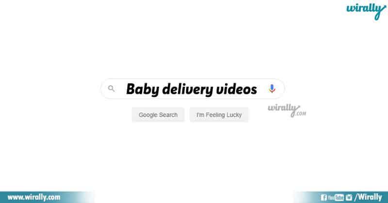 1 Never Ever Google