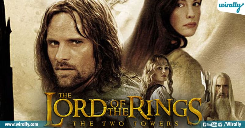 1 Ranking The Lord Of The Rings Trilogy