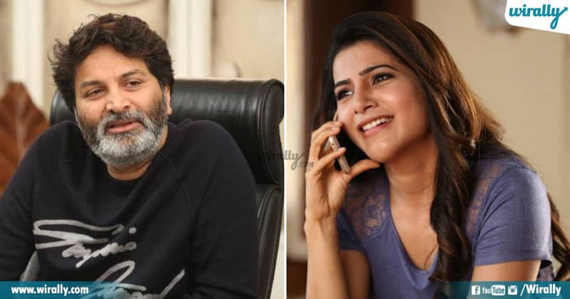 1 Star Directors With Heroines