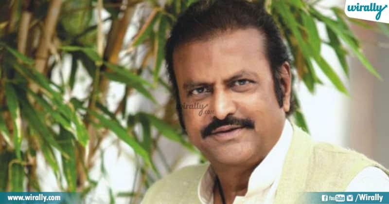 1 Telugu Heroes More Than 100 Films
