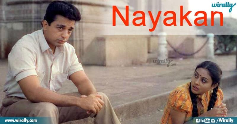 Nayakan (Tamil)