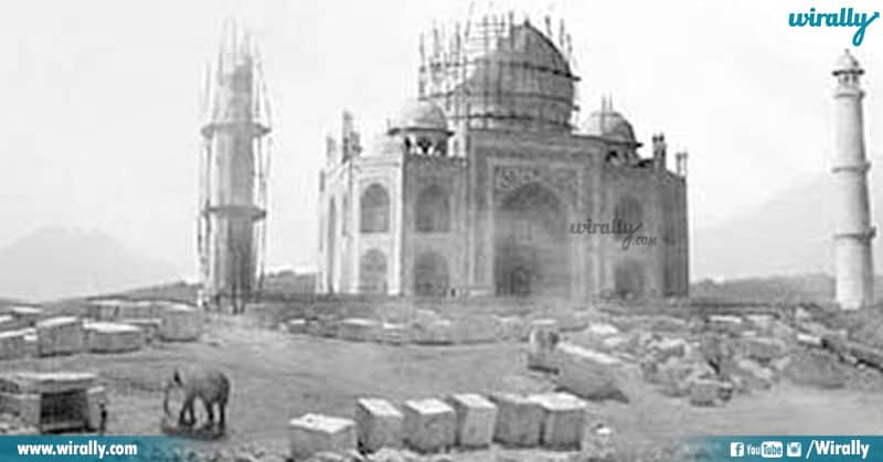 1 Unknown Facts About Taj Mahal