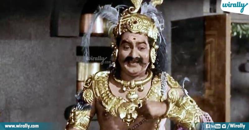 1 Sv Ranga Rao