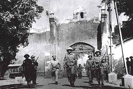 1. 1948 Hydreabad India Massacre