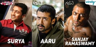 10 Movies & Roles Of Suriya Which Loved Our Telugu Audience & Own Him Like A Our Hero