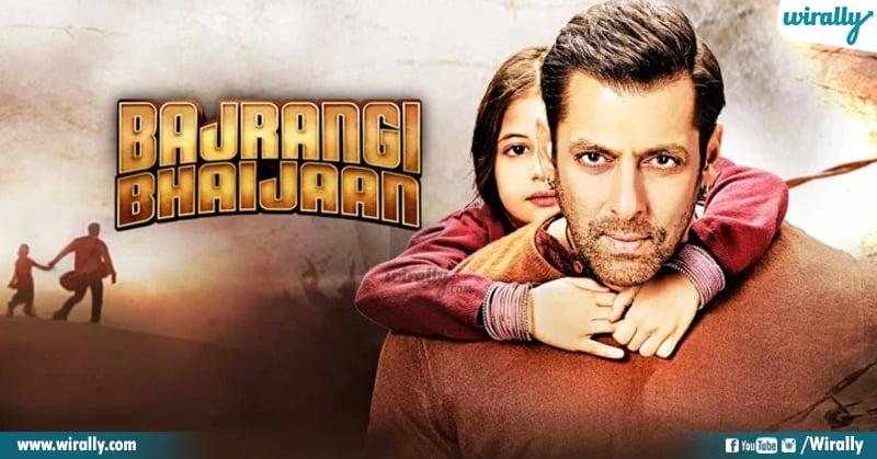 10 Bhajrangi