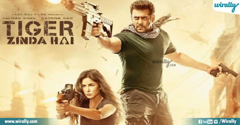 11 Indian Films More Than 500 Crores