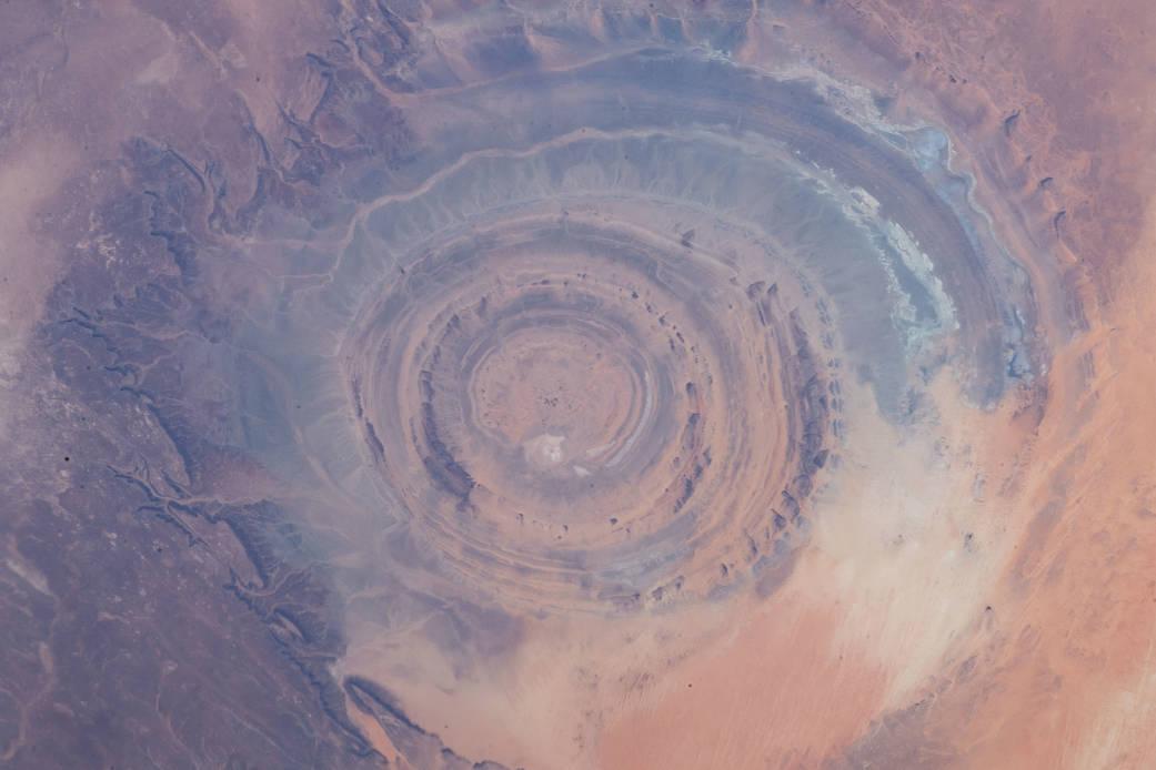 11. Nasa Breathtaking Pics