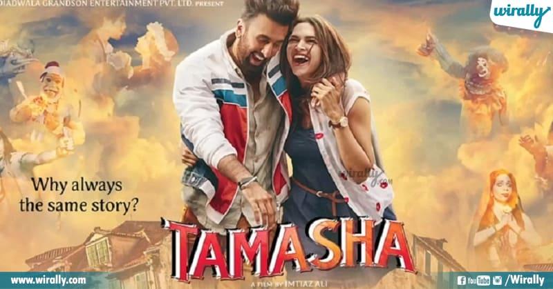 12 Tamasha