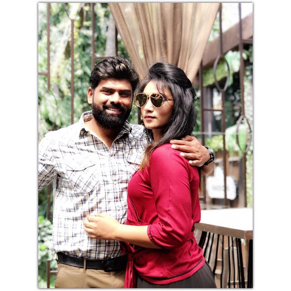 12b. Ashmita & Sudhir