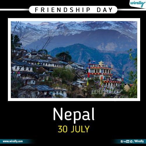 13 Nepal