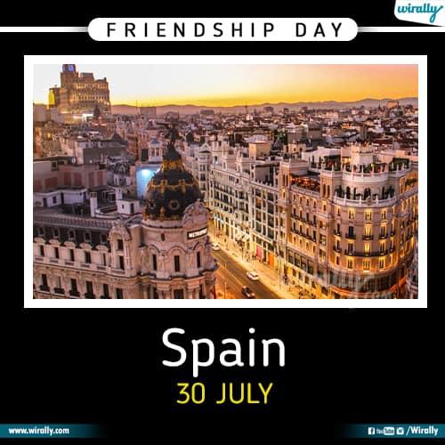 14 Spain