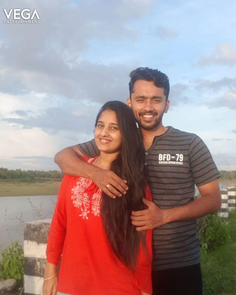 14c. Meghana Lokesh Husband