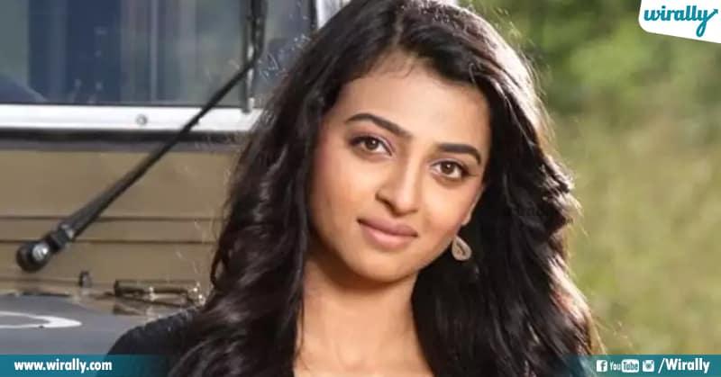 15 Radhika
