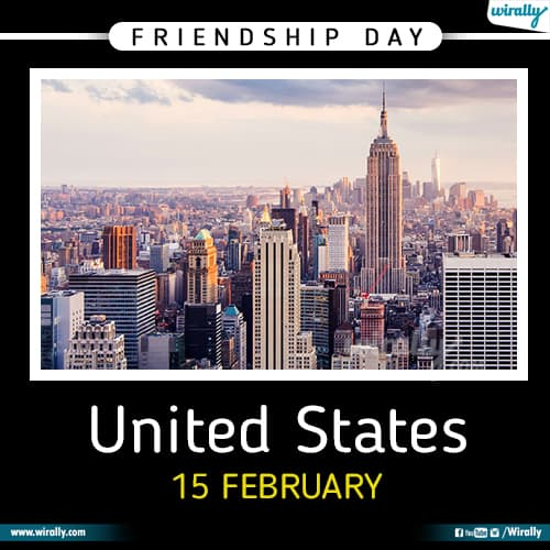 15 United States