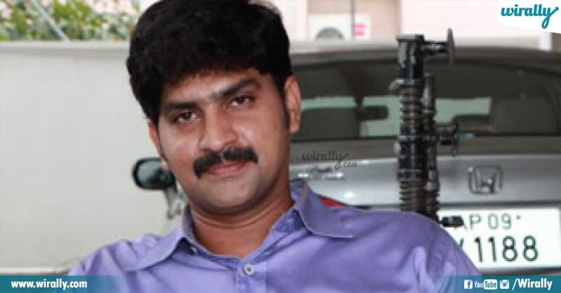 16 Ravi Kiran