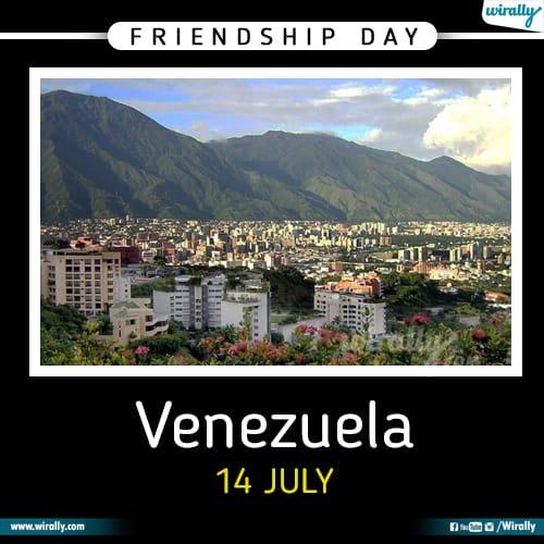 17 Venezueela