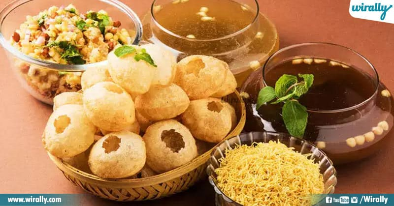2 8 Different Names Of Panipuri