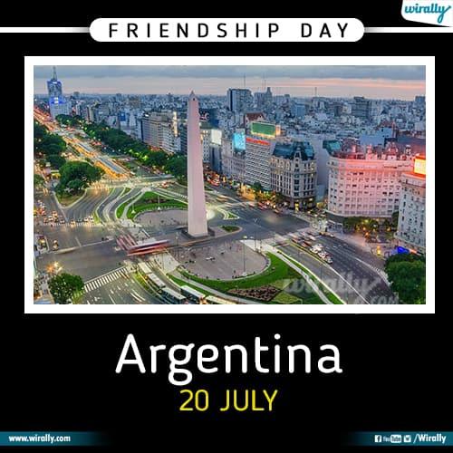 2 Argentina