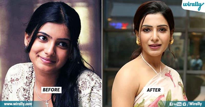 2 Indian Heroines