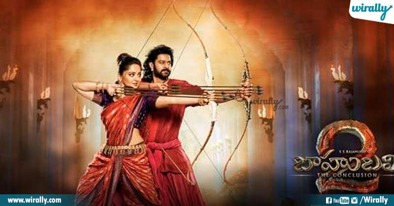 2 Indian Films More Than 500 Crores